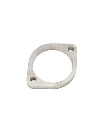 "2-Bolt Exhaust Flange - ½"" thick, 4.13 B.C."