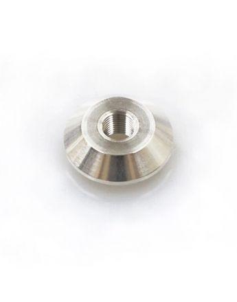 1/8 NPT Aluminum Weld Bung