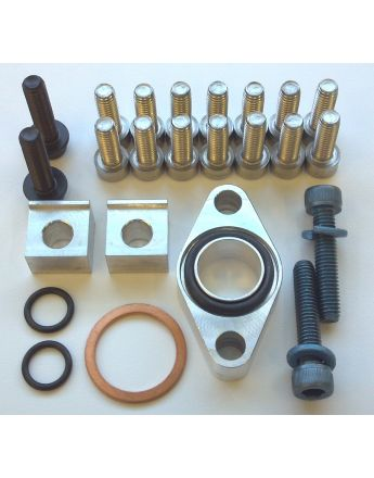 Oil Pan Hardware Kit
