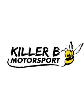 Killer B Motorsport Sticker