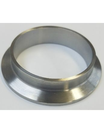 "V-Band Flange 2"" - Stainless Steel"