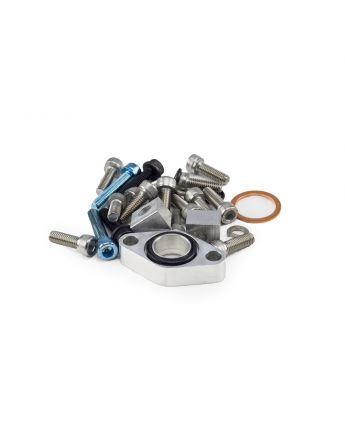 Oil Pan Hardware Kit