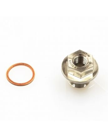M16 to 1/8 NPT Adapter
