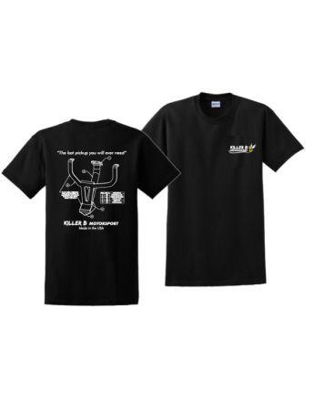 Ultimate Oil Pickup Shirt