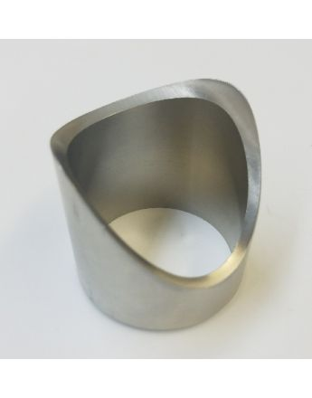 EWG Stub Billet - 321 Stainless Steel