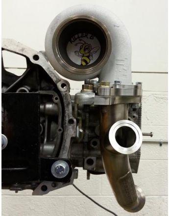 Spoolinator Turbo Kit