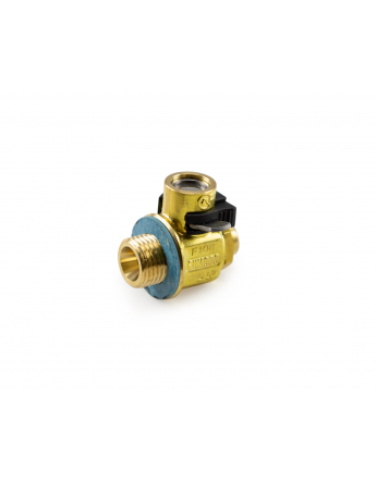 Fumoto Quick Change Valve 16mm-1.5