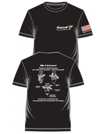 2019 Limited Edition EngineeredAF Shirt