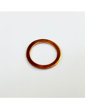 M20 Oil Plug Copper Seal