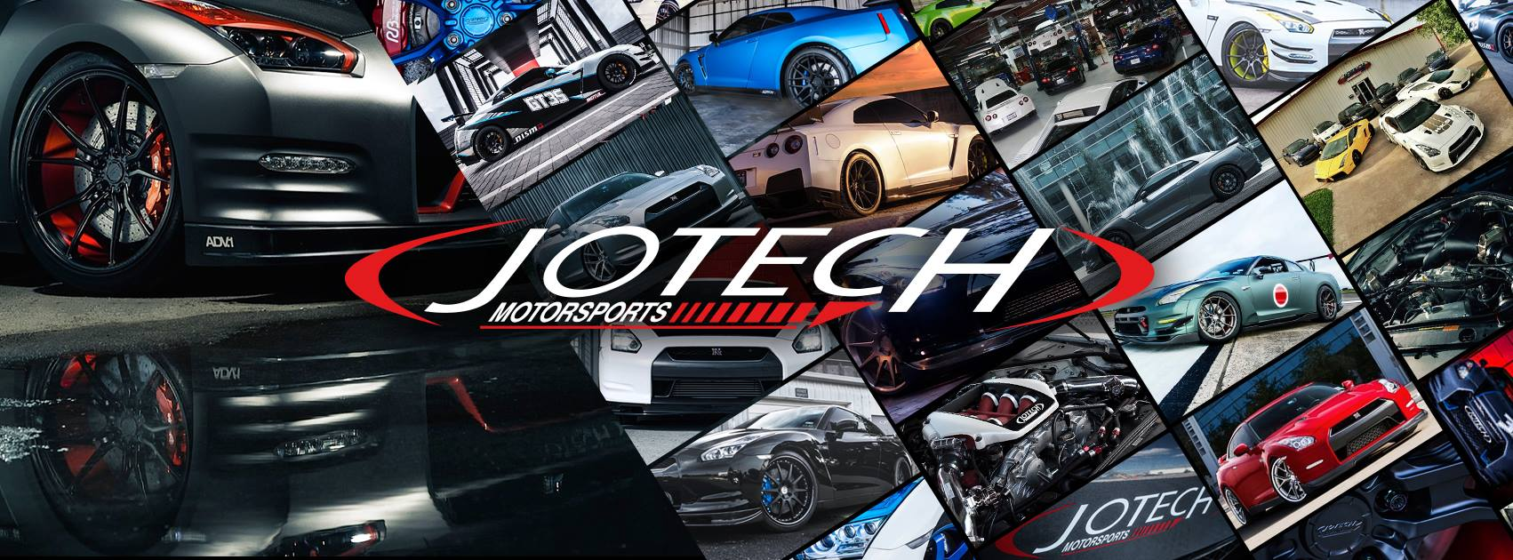 JOTECH MOTORSPORTS