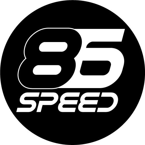 86 Speed
