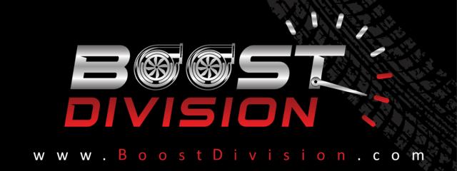 Boost Division LLC