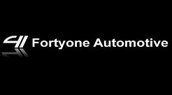 41 Automotive
