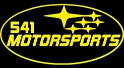 541 Motorsports