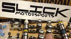 Slicks Motorsports