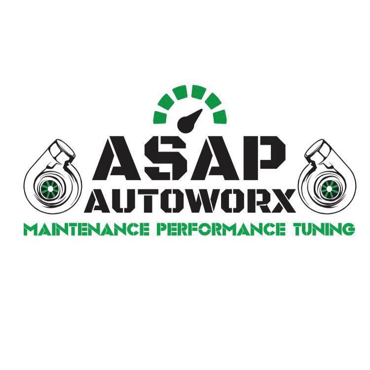 ASAP Autoworx