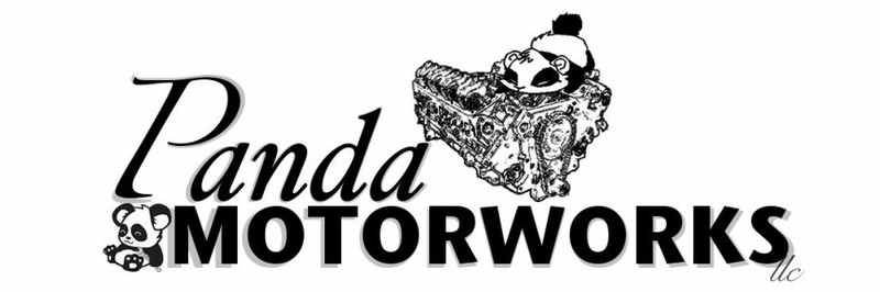 Panda Motorworks
