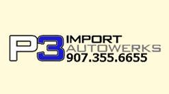 P3 Import Autowerks
