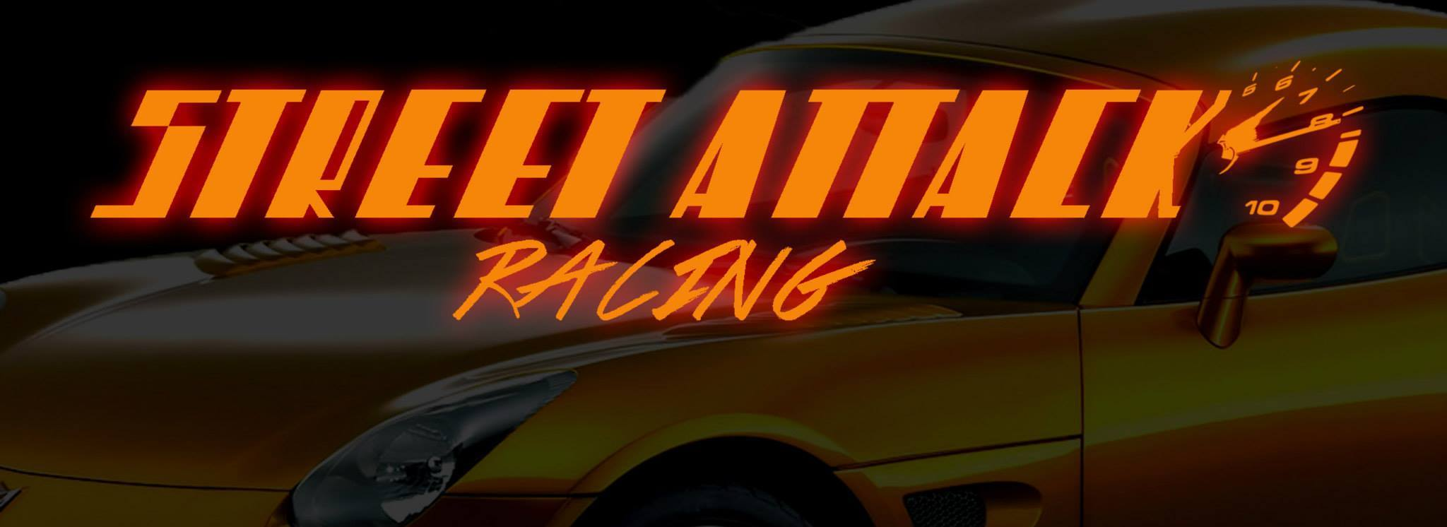 Street Attack Racing